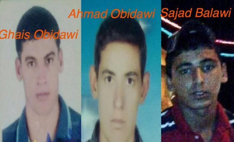 In 2016 out of 44 political activists executed in Iran ,3 were Ahwazi Arabs