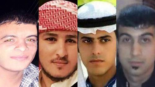 Iranian security Arrests 4 Ahwazi Arab civilians